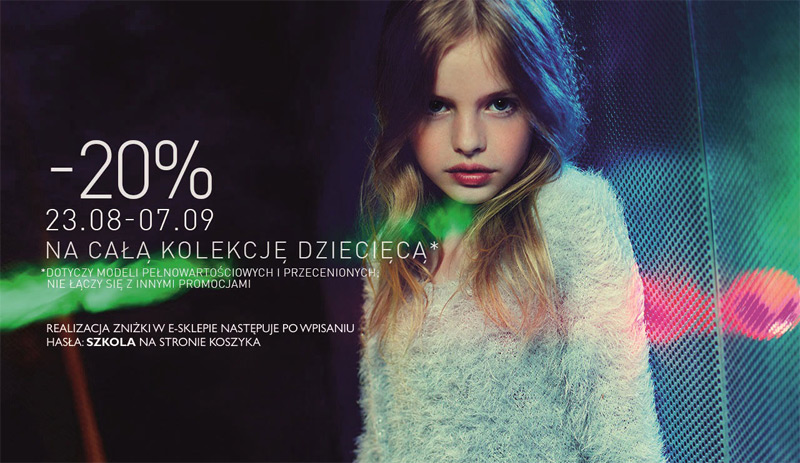 Reserved Kids rabat -20%