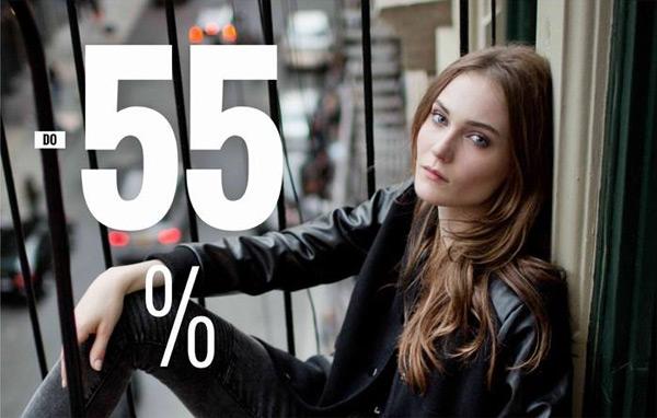 House – wyprzedaż do -55%