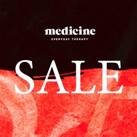 Medicine wyprzedaż do 50% – czerwiec 2015