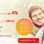 BZ WBK Konto Godne Polecenia z Premią 100 zł