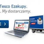 Tesco Ezakupy – kupon rabatowy listopad 2015