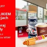 Promocja BLIK na stacjach Orlen – odbierz 1000 punktów VITAY