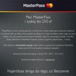 Rabat MasterPass w sklepie internetowym Leclerc