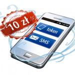 Zmień kartę zdrapkę na 10 zł w PKO BP