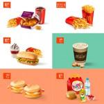 Kupony McDonald's – kwiecień/maj 2016