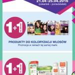Promocje Super-Pharm LifeStyle – kwiecień 2016