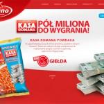 Loteria Amino Kasa Romana 2016