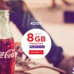 Giga Kody Coca-Cola w Play