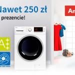 Promocja AMICA – zwrot do 250 zł