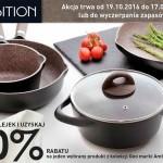 Promocja Ambition w Carrefour – rabat za naklejki