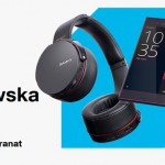 Przedsprzedaż Sony Xperia XZ w Orange