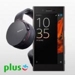 Przedsprzedaż Sony Xperia XZ w Plus