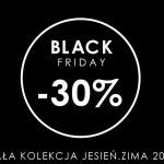 BLACK FRIDAY – Ecco rabat 30%