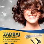 Promocja Rowenta – cashback 20%