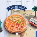 Festiwal Pizzy 2017 w Pizza Hut