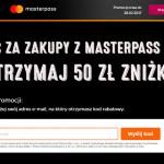 Promocja Frisco i Masterpass