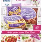 Gazetka Carrefour od 1 marca 2017 (hipermarket)