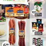Gazetka Freshmarket od 11 stycznia 2017