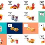 Kupony rabatowe McDonald's 2017 (styczeń-luty)
