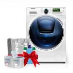 Samsung AddWash – zestaw prezentów