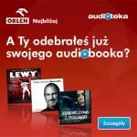 Darmowe audiobooki na stacjach Orlen