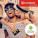 Eurobank – 30 zł zwrotu za 5 płatności z Android Pay