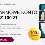 Alior Bank – 100 zł premii za założenie konta