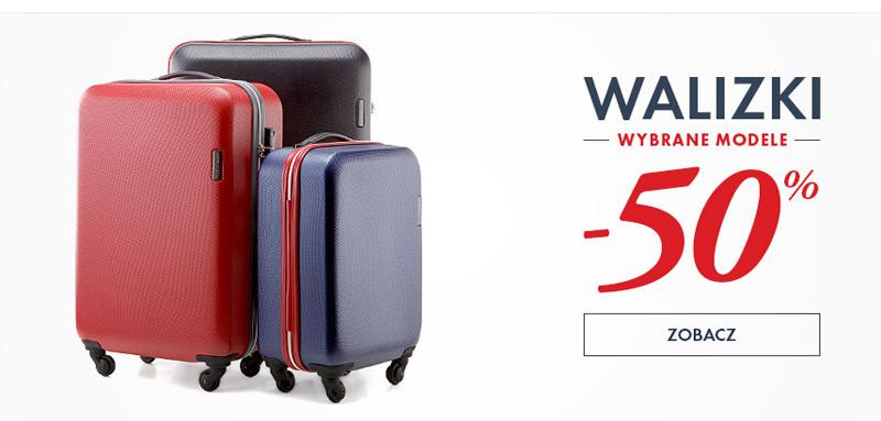 a79273fcfacca WITTCHEN rabat na walizki do -60% | aktualnerabaty.pl