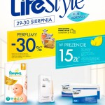 Dni Lifestyle w Superpharm 29-30 sierpnia 2017
