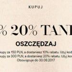 H&M kupuj taniej do 20%