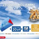 Zbuduj swój rabat z Clubcard w Tesco