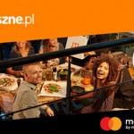 Pyszne.pl promocja Masterpass