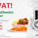 Zyskaj zwrot VAT za zakup maszynki Zelmer