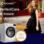Promocja Electrolux: karta na zakupy w Zalando przy zakupie pralki