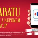 Carrefour 10% rabatu na całe zakupy