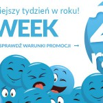 empik.com 20 zł rabatu na Blue Week