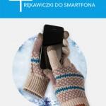Rękawiczki za doładowanie w Plusie