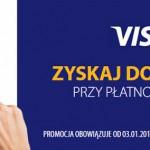 Promocja VISA Checkout i Media Expert – do 150 zł rabatu