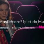 Wtorki z Mastercard w Multikinie i bilet za 10 zł