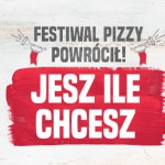 Pizza Hut Festiwal Pizzy 2019