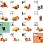 Kupony rabatowe McDonald's (styczeń 2019)