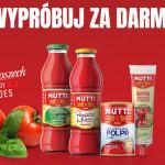 Promocja Mutti – zwrot gotówki za zakup
